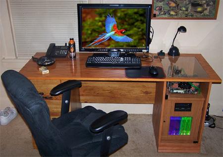 bureau geek 2