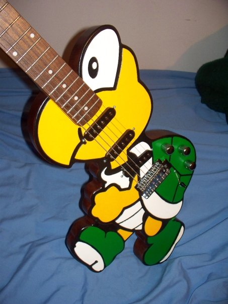 guitare geek 2