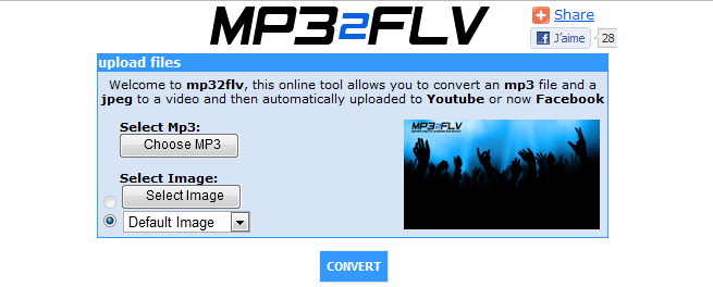 mp32flv-2