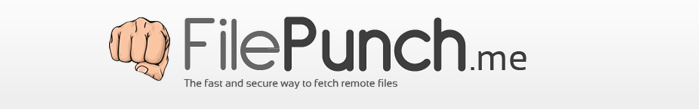 filepunch