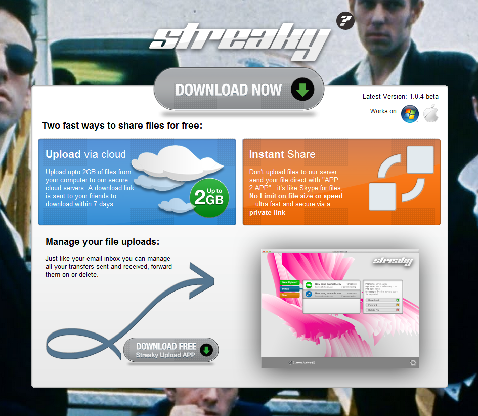 streaky-3