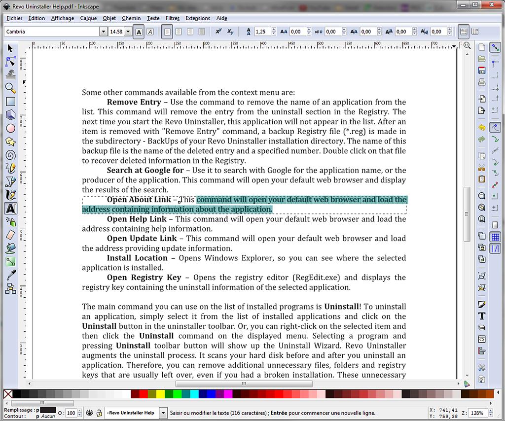 comment modifier un pdf facilement et gratuitement