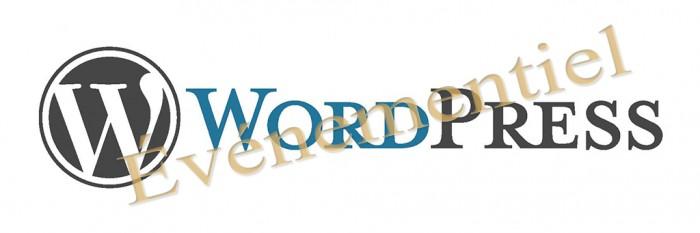 wordpress-evenementiel