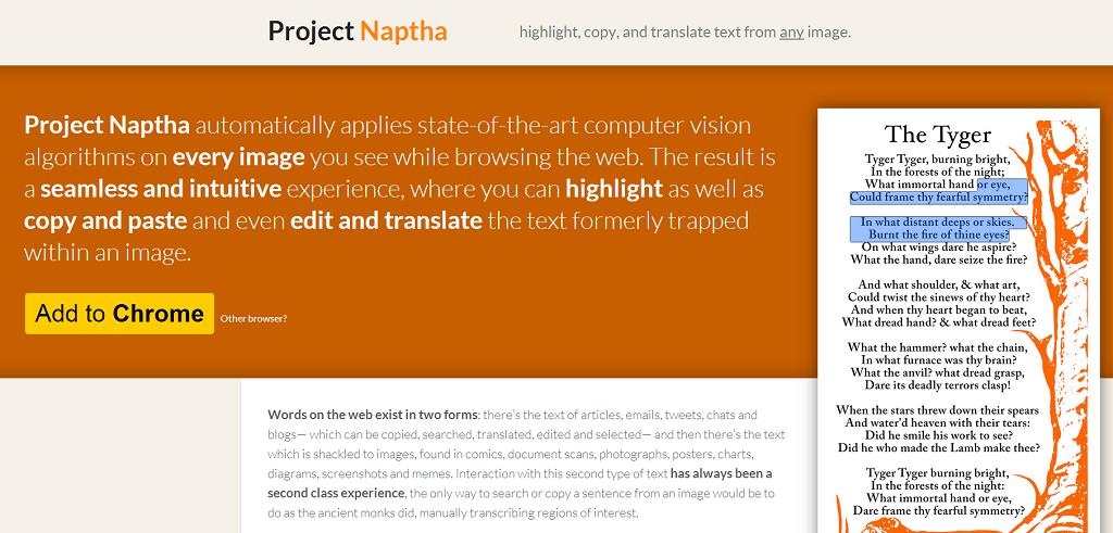 ProjectNaptha