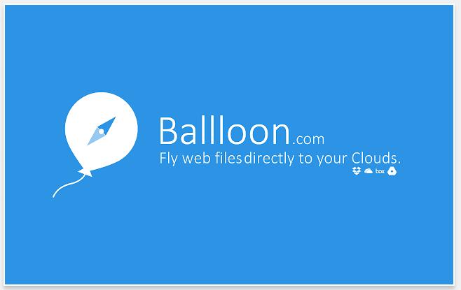 balllon