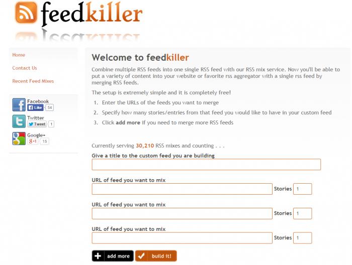 feedkiller