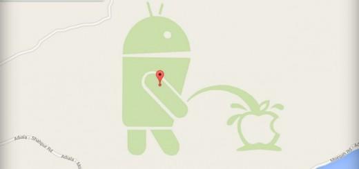 android-fait-pipi-sur-apple